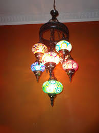 oriental lighting. Oriental Lamp-glass Mosaic/hand Made Wrought Iron Oriental Lighting