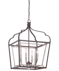 white foyer pendant lighting candle. Shown In Dark Rubbed Sienna Finish White Foyer Pendant Lighting Candle