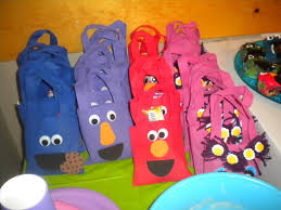 Abby Cadabby Party Decorations Go 2 Babys Sesame Street 1st Birthday Party Some Diy Go 2 Mommy