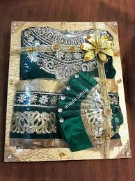 Indian Wedding Tray Decoration Indian Wedding Trousseau Gift Packing ghazala Pinterest 75