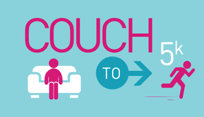 get running with couch to 5k my