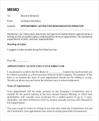How To Write Appointment Letter Appointment Letter Magdalene Project Org