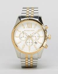 men s watches digital designer watches asos michael kors mk8344 lexington watch