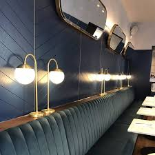 trendy lighting. trendy lighting design pieces for an outstanding bar i