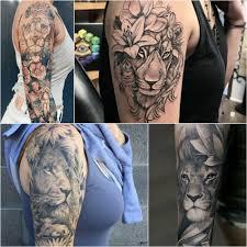 тату рукав для мужчины виды идеи эскизы особенности татуировок