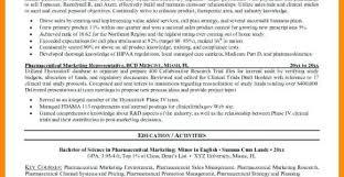 Sales Resume Language Free Resume