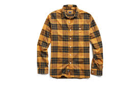Mens Designer Flannel The Best Flannel Shirts For Men Will Make Everything Better