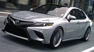 GTA 5 МОДЫ - 2018 Toyota Camry XSE - YouTube