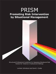What Is Prism Prism Glasgow Caledonian University
