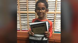 Kumon Math And Reading Kumon Student 9 Completes Math Program In Record Time