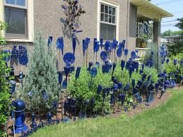 holy moly love this wine bottle garden path backyard ideas and paths interior design