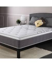 slumber mattress in a box. Simple Slumber Slumber 1 Big And Tall Maximum Support 12 In Mattress A Box U