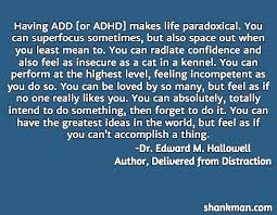 Adhd Quotes Extraordinary How I've Hacked My Life To Use My ADHD To My Advantage Part 48