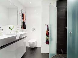 Bathroom  Decorating Ideas Shower Curtain Wainscoting Basement - Small apartment bathroom decor