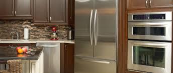 Best Cabinet Depth Refrigerator The Best French Door Refrigerators Consumer Reports