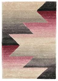multi coloured rug penny pink grey textured multi coloured rug multi coloured rugs ikea rey