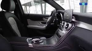 It also has a top speed of up to 160 km/h under electric power. Mercedes Benz Glc 350e 4matic Interior Design Mercedes Benz Glc Benz Mercedes Benz