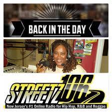 Diana Rhodes Productions: Radio Days