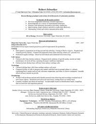 Gallery Of Emergency Medical Technician Resume Sample Entry Level