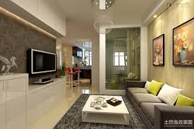 Gallery of Appealing Small Apartment Living Room Ideas