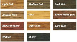 Liberon Palette Wood Dye Colour Chart House Plans And More Luxury Woodworking Knoxville Tn Wood
