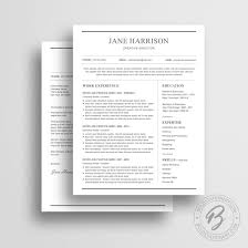 Simple Resume Template How to Write a Report English Editing Blog English Trackers 92