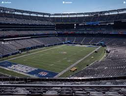 Metlife Stadium Suites Seating Chart Metlife Stadium Suite 246 B Seat Views Seatgeek
