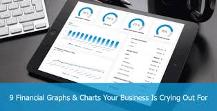 Financial Graphs And Charts See Here The 9 Best Examples