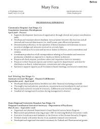Administrative Assistant Resume Templates Gorgeous Cover Letter For Accounting Assistant Resume Template Surprising