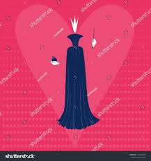 Silhouette Designs For Sale Abstract Queen Back Silhouette Modern Bright Stock