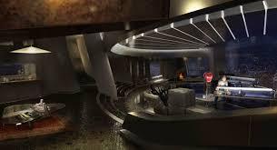 Tony Designs Unused Tony Stark Apartment Designs In Avengers Concept Art