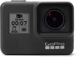 GoPro HERO7 Black Camera   REI Co-op
