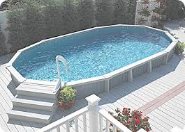 above ground swimming pool designs. Above Ground Pool Landscaping Pictures » Swimming Designs U