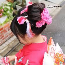 黒髪 和装 ミディアム ヘアアレンジsalon De Mw 伊藤 絵理 236826hair
