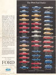 1964 Ford Fairlane My Classic Garage
