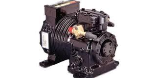 Semi Hermetic And Discus Compressors Emerson Us
