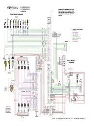 1952 International Engine Diagram - Best Electrical Circuit Wiring ...