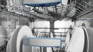 Bosch ActiveWater Eco² Bulaşık Makinesi - YouTube