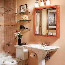 Small Space Bathroom Renovations Decor Cool Design