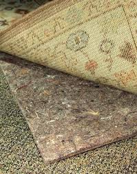 how to keep area rug from bunching up on carpet elegant the 25 best rugs on