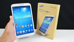 Samsung Galaxy Tab 3 8 Inch Wifi Tablet 16gb Review
