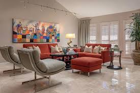 luxurious interior design exle in scottsdale az