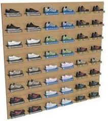 Footwear Display Stands Shoes Bags Display Racks Shoe Stand Exporter from Faridabad 100