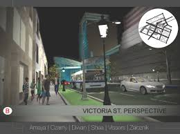 Urban Lights Kitchener Kitchener Innovation District Brodie Vissers