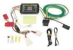 2014 honda cr v trailer wiring etrailer com curt 2014 honda cr v custom fit vehicle wiring