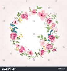 vector flower font,capital Q