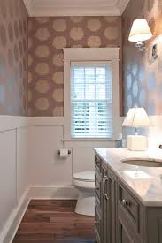 powder room lighting. a short stout accent lamp like the house of troy scatchard is an intriguing powder room lighting i