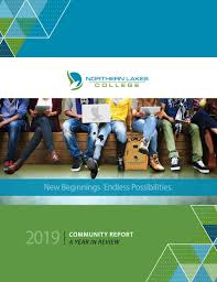 2019 Community Report: A Year in Review by Northern Lakes College - issuu