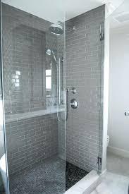 grey shower surround contemporary bathroom enviable designs tile images light n98 tile