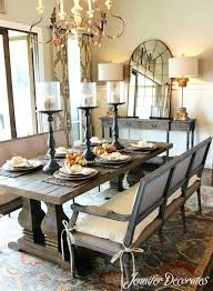 fall dining room table decorating ideas. Dining Room Ideas Fall Table Decorating From Jennifer Decoratescom Beautiful Julie Mccoy Design Small Spaces D
